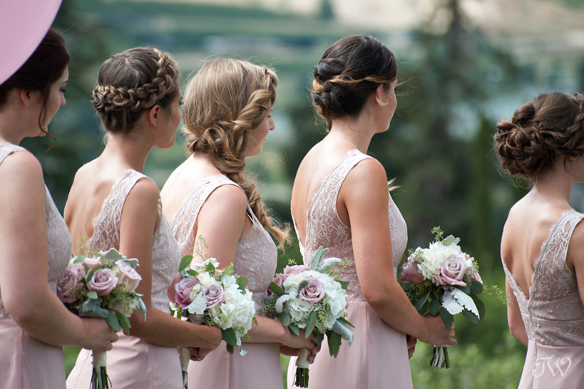 Choosing a suitable hairstyle for attending wedding ceremonies PART 1 001