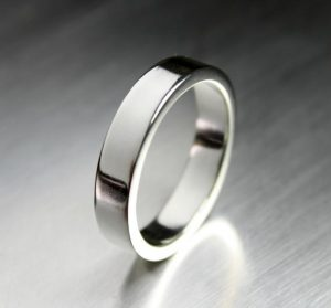 How Do I Buy The Perfect Silver Ring For My Man?